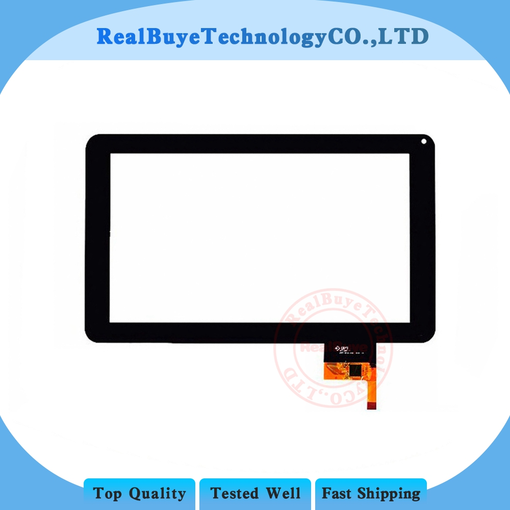 A+ 9 Inch Touch Screen 300-N3849B-A00-V1.0 for GOCLEVER TAB A93.2 A93 A9000 Tablet PC Digitizer Glass Replacement 9 7 inch touch screen tablet computer touch screen bm2 85 0970940 00