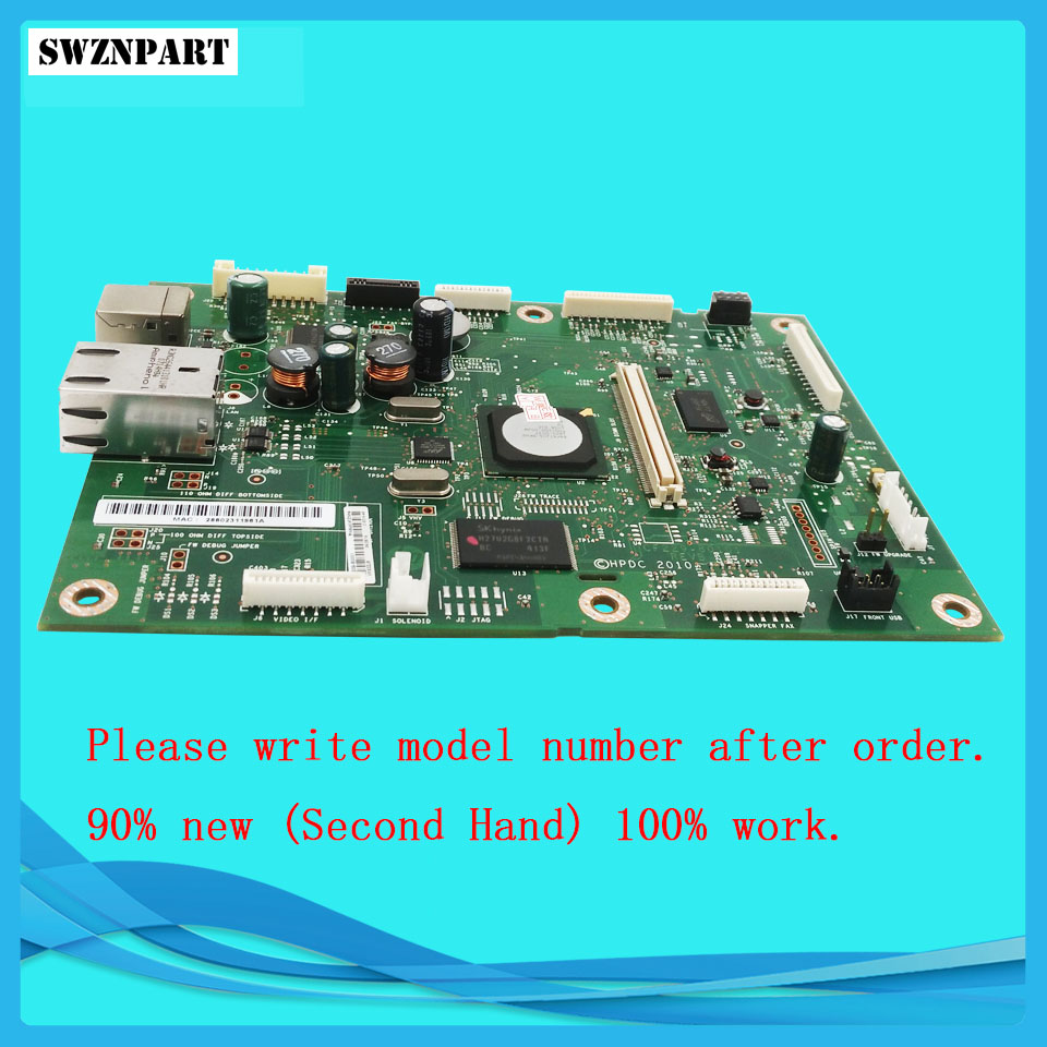 Formatter Board For HP Laserjet pro400 M425 M425DN 425 425dn 425DW M425N CF229 60001 CF229 69001