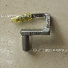 Industrial pfaff sewing machine accessories PFAFF curved needles 169990