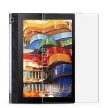9H Tempered Glass For Lenovo Yoga Tab 3 10 X50F X50M YT3-X50F YT3-X50M 10.1 inch Screen Protector Film Glass Guard srjtek matrix 8 for lenovo yoga yt3 850 yt3 850m yt3 850f lcd display screen yt3 850 850m display tablet pc replacement parts