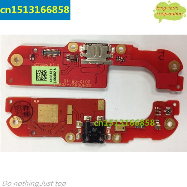 eed78f64530 5 peças lote HK para HTC One SV C525E C525C Carregador de Carregamento  Porto Flex Cable