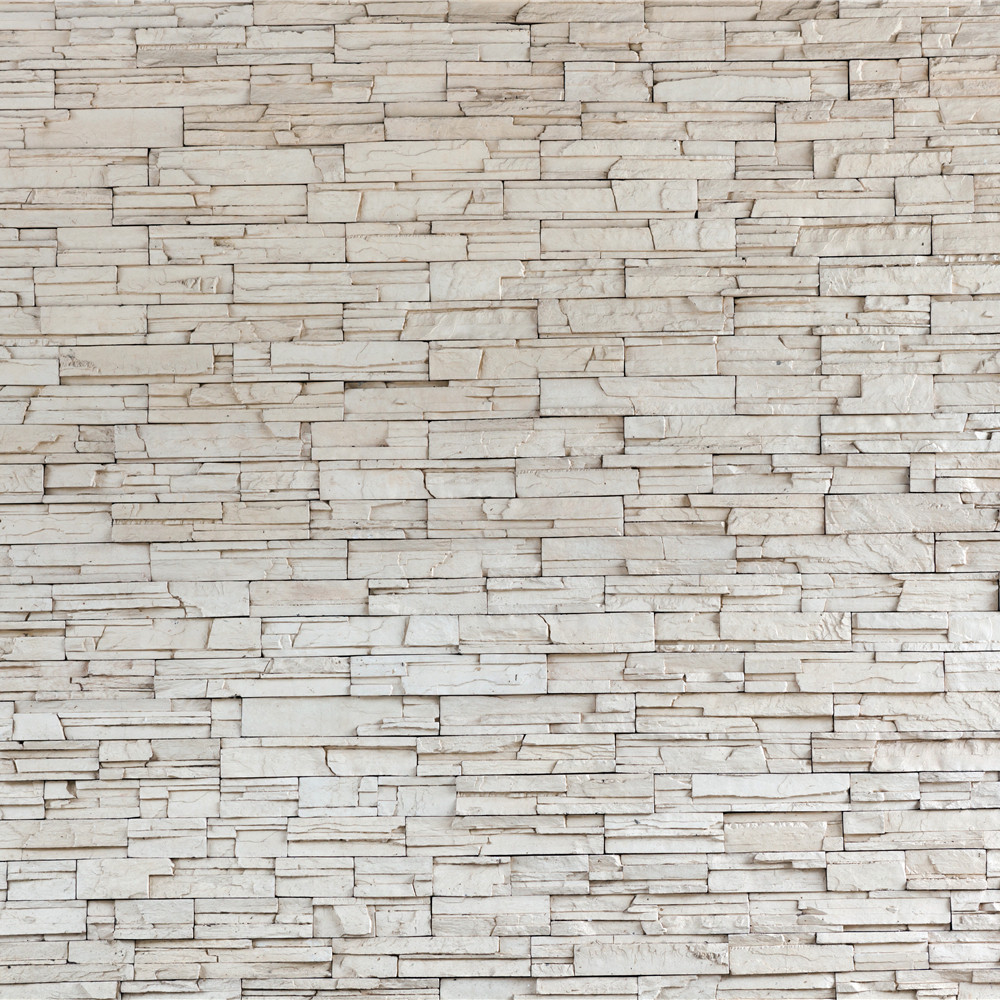 White Stone Tile Texture Brick Wall Paper Wallpaper Pw327120424 In Wallpapers From Home Improvement On Aliexpress Alibaba Group