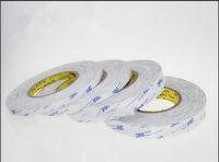 (55mm*50m),Super glue mark double sided tape 3M9448 black double sided adhesive acrylic high quality