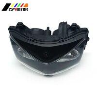 Motorcycle Front Headlight Headlamp Street Fighter For KAWASAKI Ninja250 08 12 Z1000 03 06 Z750 04 06 Z 1000 750