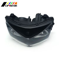 Motorcycle Front Headlight Headlamp Street For KAWASAKI Ninja250 08 12 Z1000 03 06 Z750 04 06 Z 1000 750