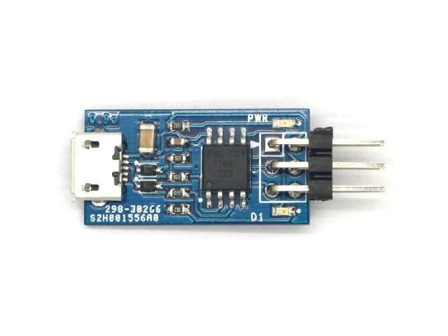 AVR microcontroller sleep demonstrations GitHub