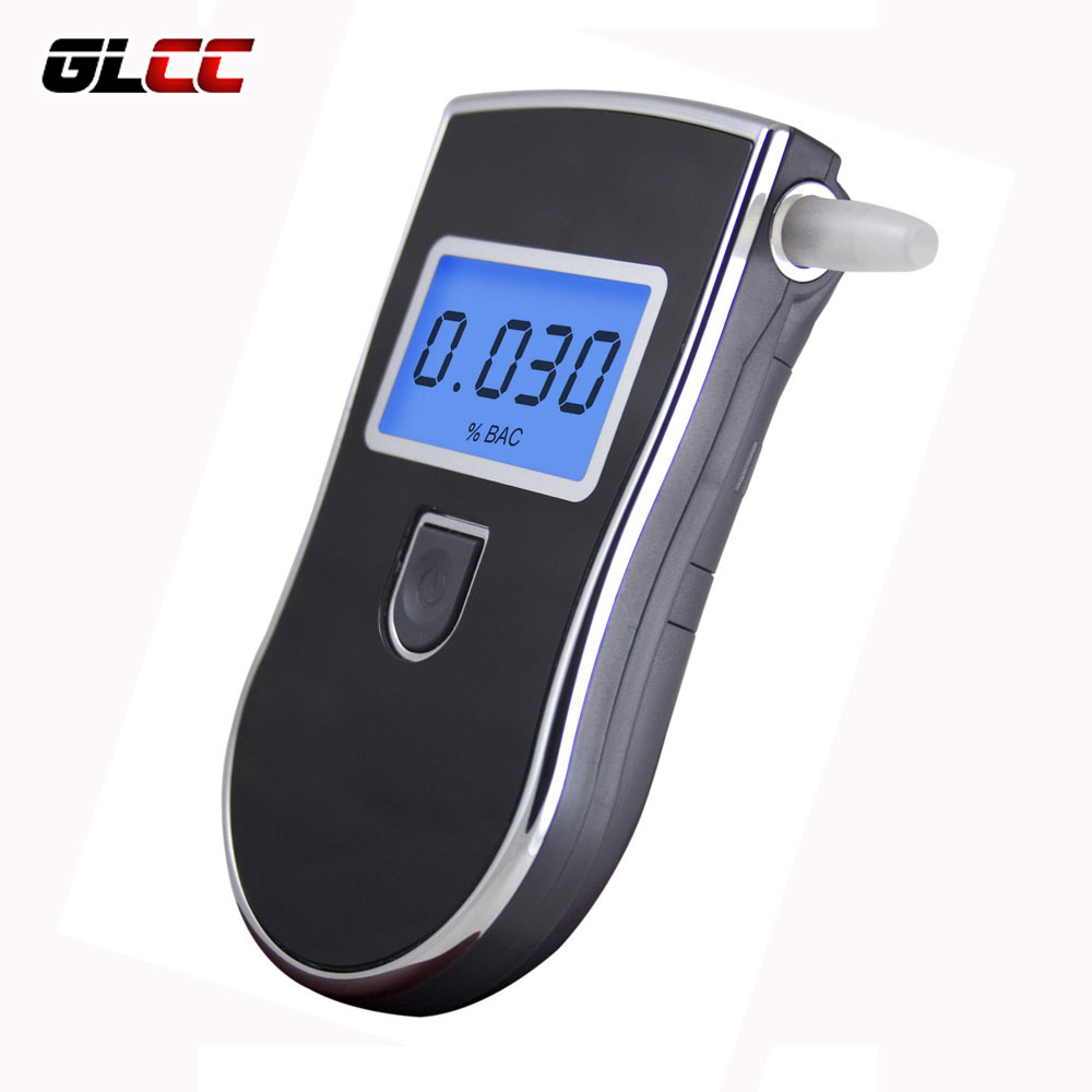 Professional Police alcohol tester Digital Breathalyzer LCD Display breath analyzer Portable alcohol detector Drive Safety bosch rotak 40 f 016 800 367
