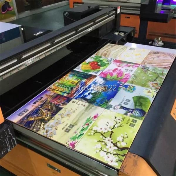 Best Effective Digital E Pson Ceramic Tile Printer Glass