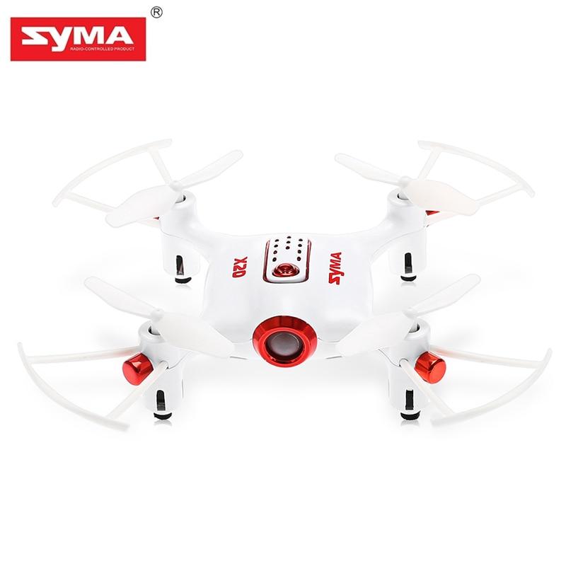 tecla X20-S ejes drones