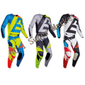 2017 New Design 180 HC Racing Suit Combo Motocross Off-Road MTB DH MX Racing Jersey+Pants Motorcycle Dirt Bike Riding Gear