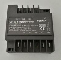 Модуль защита компрессора OUT69 Y полностью заменяет INT69 FSY HBY RCY SCY2 DMY!