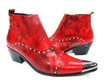 Red cowboy boot online shopping-the world largest red cowboy boot ...