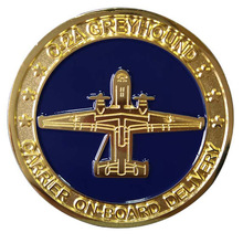 Most popular aviation military challenge coin
