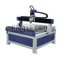 CE approved and 18 months warranty small cnc router AKG1212