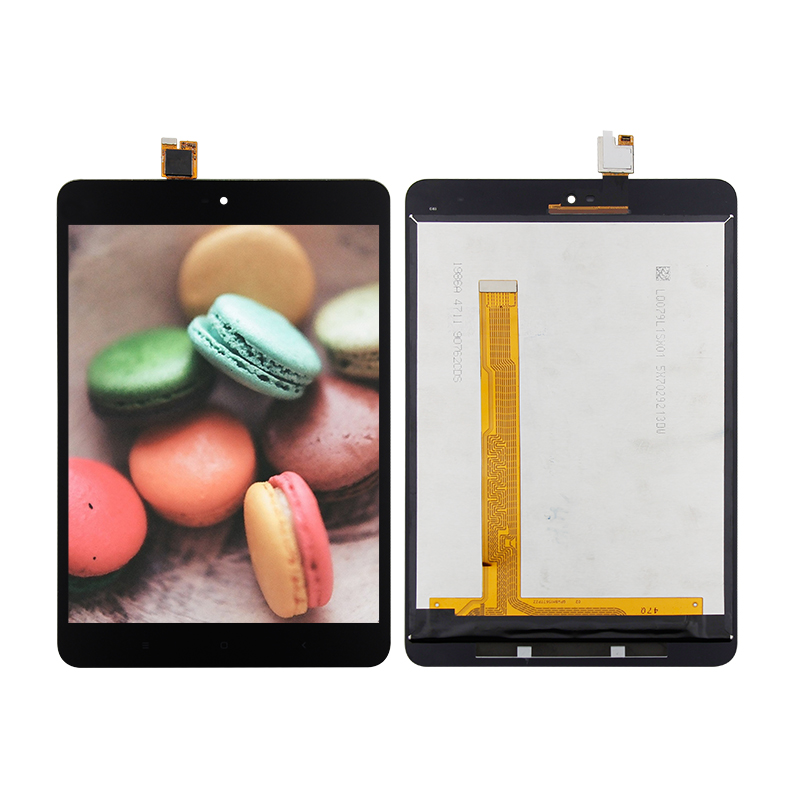 100% New For Xiaomi Mi Pad 2 Mipad 2 LCD Display+Touch Screen Assembly Free Tools