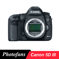 Canon EOS 5D Mark III DSLR Camera Body Only
