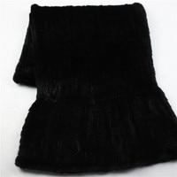 fur shawl knitted mink fur scarf muffler mink fur cape cloak fur wholesale