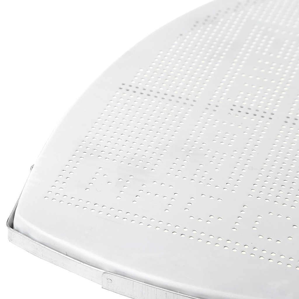 Capa de ferro elétrico para teflon sapato tábua de auxílio para engomar proteger tecidos pano calor fácil novo