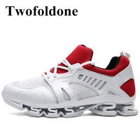 Twofoldone New Arrivals Brand Men Sneakers Sports Shoes Athletic Sneakers Running Shoes For Men Popular Sneakers