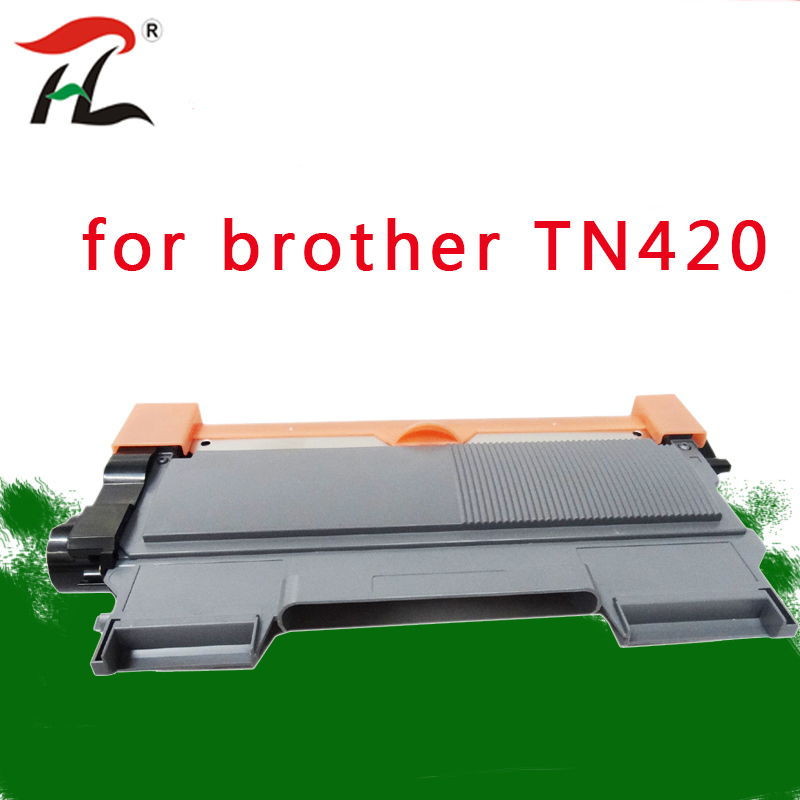 Cartucho de toner compatível para o irmão TN420 TN-420 TN-2215 TN2215 HL-2220 2230 2240D 2250DN 2270D 2280DW MFC-7360N
