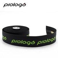 Prologo Cycling Handle Belt Bike Bicycle Cork Handlebar Tape Wrap +2 Bar Plug Cycliing Lover Bicycle Accessory Bike Strap