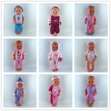 15style choose doll Clothes Fit 33-35 cm Nenuco Doll Nenuco su Hermanita Doll Accessories