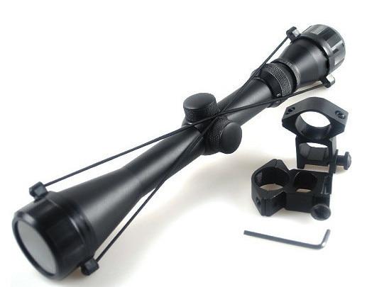 소총 범위 3 ~ 9x40 라이플 스코프 Hunting Scope 무료 배송