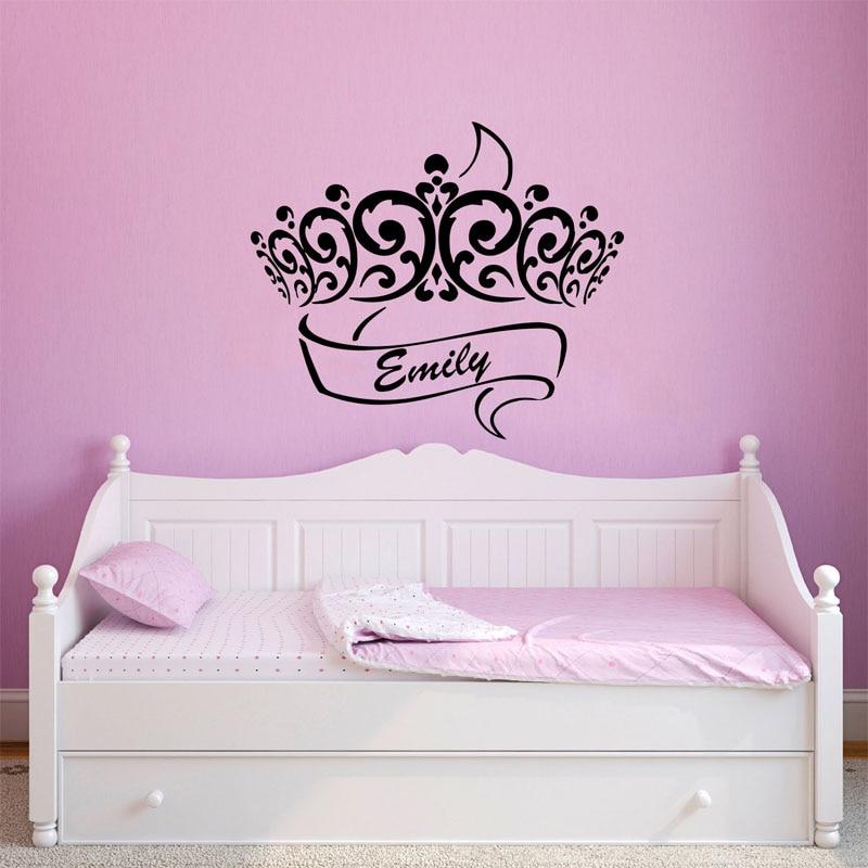 Princess Wall Decor online get cheap crown wall decor -aliexpress | alibaba group