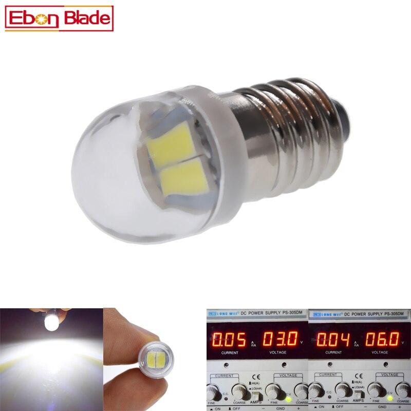 USB Mini LED Cool White Night Light Bulb for Portable Reading Flashlight MEEC