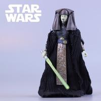 3 75 Action Figures Star Wars The Jedi Warrior Luminara Unduli 3 75 Inch Movable Doll