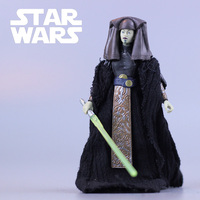 3 75 Action Figures Star Wars The Jedi Warrior Luminara Unduli 3 75 Inch Movable Doll