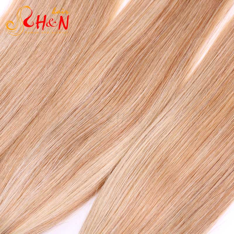 Pretty Thick 7a Piano Color Hair Number 27 613 Ombre Color Long