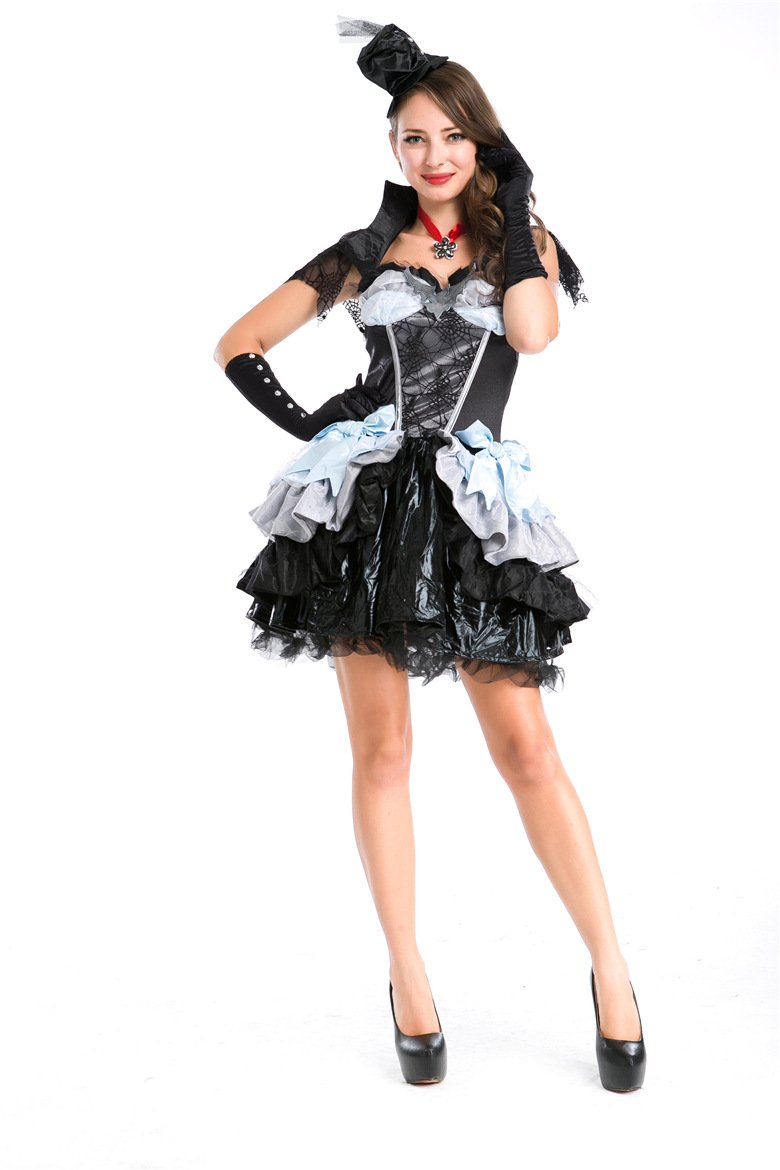 adults halloween cosplay costume spider queen clothing women sexy ds dress vampire witch clothing for girl on aliexpresscom alibaba group - Spider Witch Halloween Costume