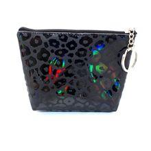 купить Women Coin Purse Case Wallet Card Holder Key Change Bag Mini Pouch Holographic Cute Organizer по цене 54.78 рублей