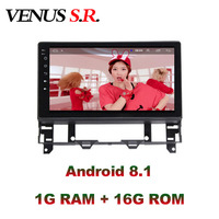 VenusSR Android 8.1 2.5D car dvd For Mazda 6 Radio 2002 2008 multimedia GPS Radio stereo gps navigation