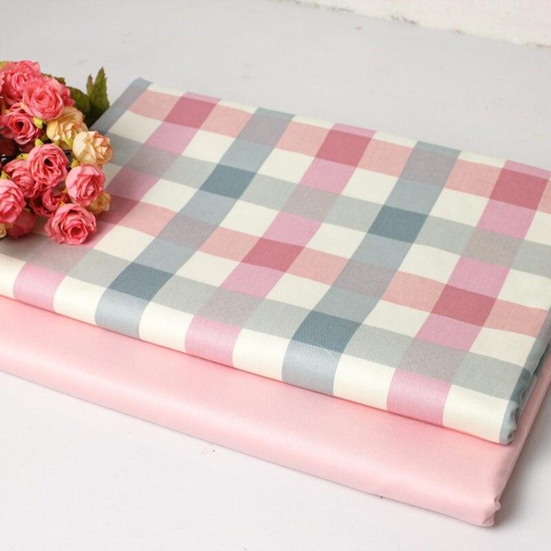 100 Cotton Fabric Quality Twill Patchwork Fabric Tissu Au