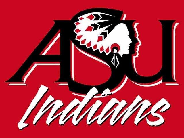 2fe508dc72 Produtos de esporte NCAA Arkansas State Lobos Vermelhos Mão Bandeira 3    5ft Clube Time de