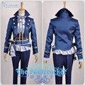 Conjunto de Estrellas Sakuma Ritsu Cosplay Escudo de Vestuario, Personalizado perfecto Para Usted!