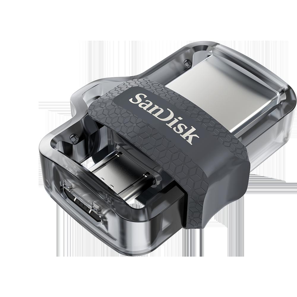 Prix pour 128 gb d'origine sandisk sddd3 usb clé usb 3.0 otg réductions flash drive smartphone usb double but pendrive livraison gratuite