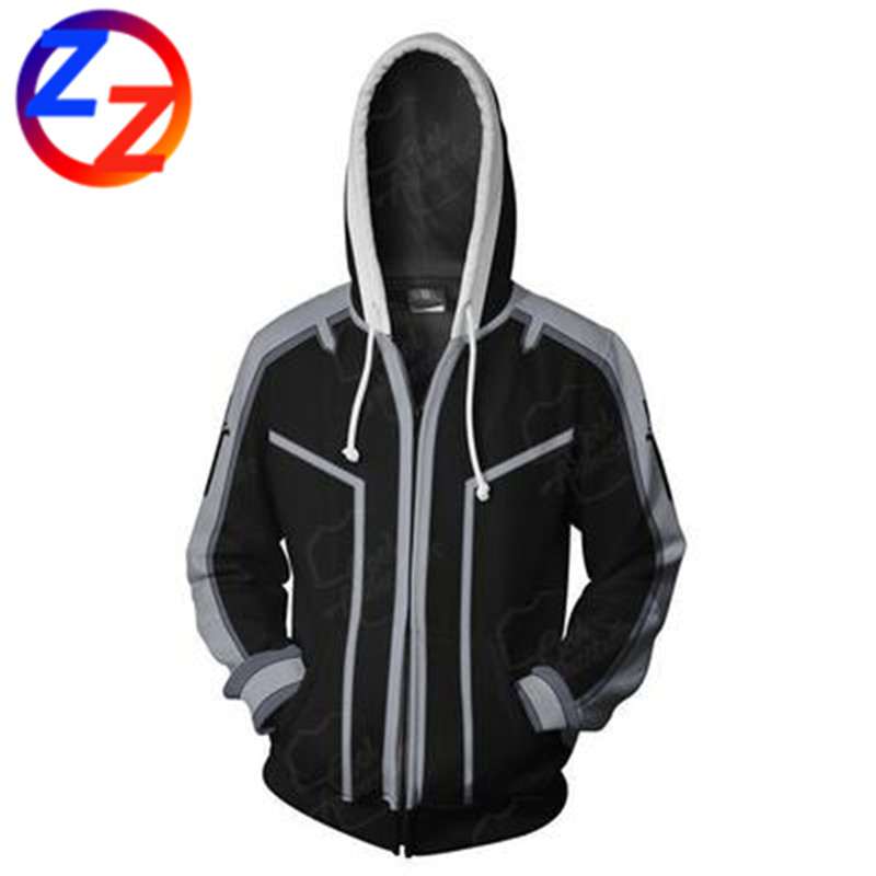 Dropshiping  Tung Valley And Man Of The Sword 3D Printed For Men And Women Hoodies With Hat Print Naruto Autumn Winter Hooded