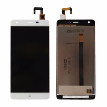 100% Original For Ulefone power LCD Display With Touch Screen Digitizer Assembly Black and White Free Shipping