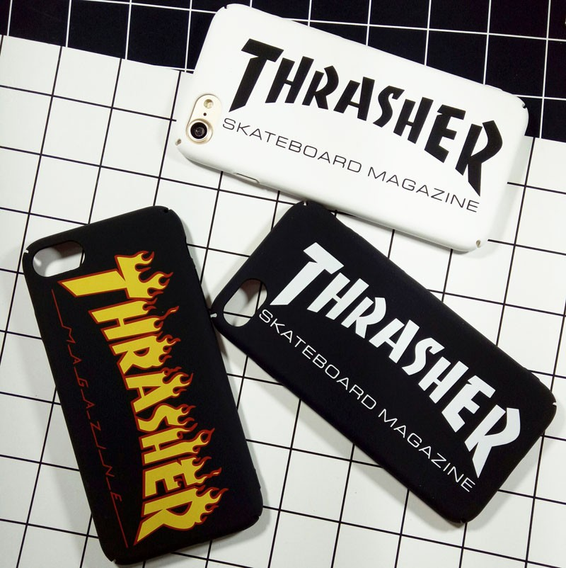 Coque Thrasher Iphone