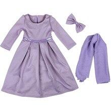 Muslim polyester abaya islamic clothes for children Malaysia high quality jibabs kaftan girl princess dress prayer garment