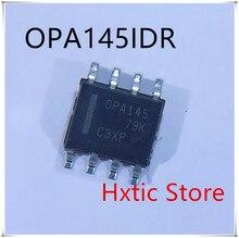 NEW 10pcs/lot  OPA145IDR OPA145 SOP-8 IC