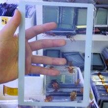 9.6 pulgadas Asamblea gitizer DH-1069A4-PG-FPC264-V1.0 DH-1069A4-PG-FPC264 Para Tablet PC Reemplazo de Cristal Del Panel
