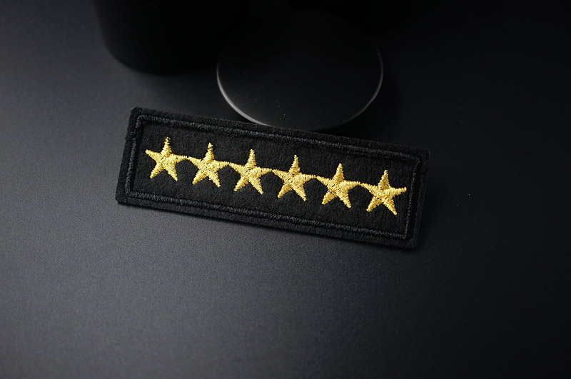 HTB1QuuJqkKWBuNjy1zjq6AOypXaM U S ARMY EMBLEM TOP GUN Iron On Patch Embroidered Applique Sewing Clothes Stickers Garment Apparel Accessories Badges Patches