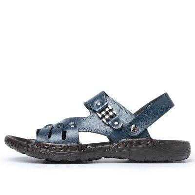 Beige A Los Tamaño Sandalias De Pequeño Playa Agua Nueva Hombres Zapatos Prueba negro 2018 ZBFgwzxW7q