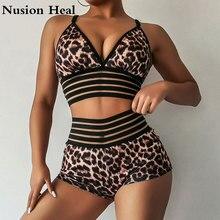 Sports Shorts Ladies Mesh Tennis Women Yoga Clothes Womens Sport High Waist Gym Clothing for Fitness