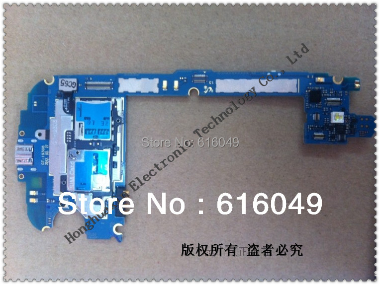 Europe version font b motherboard b font for samsung Galaxy GT I9300 100 good working Main