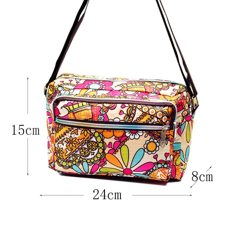 nylon bolsa de tecido oxford Number OF Alças/straps : Único